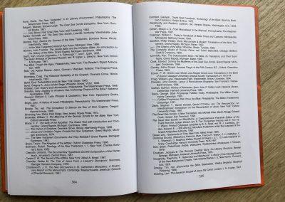 Tajemství bible