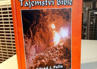 Tajemství Bible 4